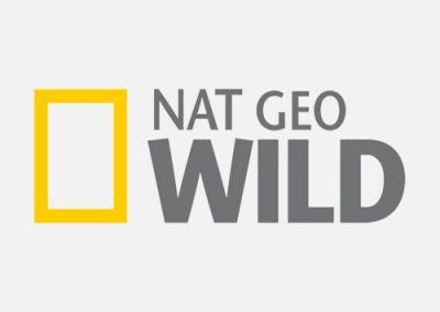Nat Geo Wild – 'Borneo's Secret Kingdom'